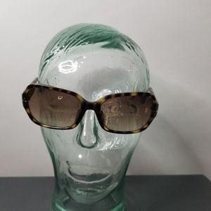 Michael Michael Kors Jesse Tortoise Sunglasses